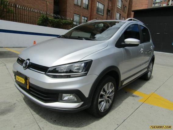 Volkswagen Crossfox Wild