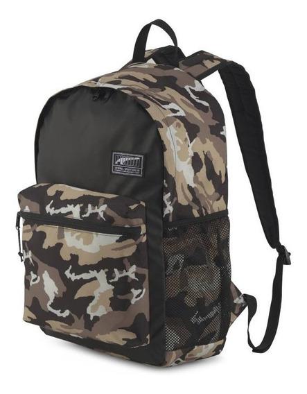 Mochila Puma Academy Backpack