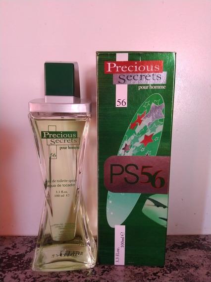 Perfume Precious Secrets