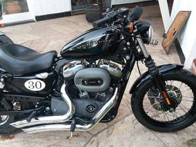 Harley Davidson Nightster 2010