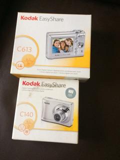 Camara Fotografica Kodak Easyshare