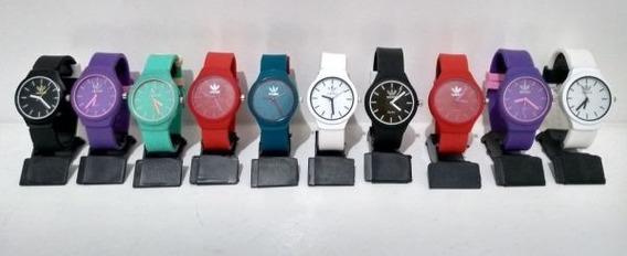 Relógio adidas - Cores Variadas