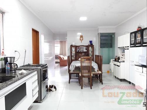 Imagem 1 de 15 de Casa Para Venda Em Peruíbe, Caraminguava, 3 Dormitórios, 2 Suítes, 1 Banheiro, 2 Vagas - 2450_2-895555