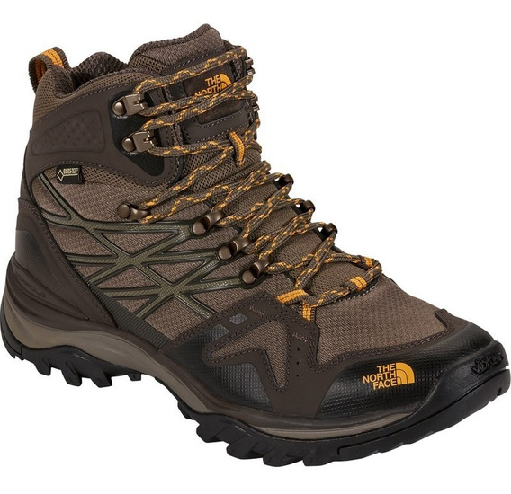 M Hedghog Fp Mid Gtx - The North Face