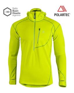 Camiseta Ansilta Nazca Polartec