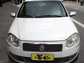 Fiat Siena Hlx 1.8 Mpi 8v Flex, Esi0005