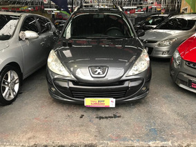 Peugeot Hoggar Xr 2p 2011