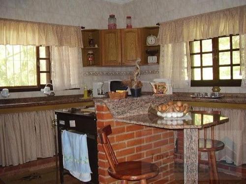 Sítio Para Venda Em Mogi Das Cruzes, Manuel Ferreira, 4 Dormitórios, 4 Vagas - S001_2-560978