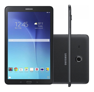 Tablet Samsung Galaxy Tab E T560 1,5 Gb Ram Android Outlet