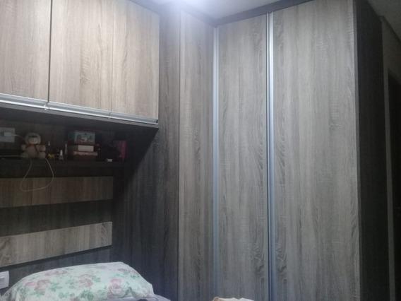 Apartamento Novissimo Em Sorocaba