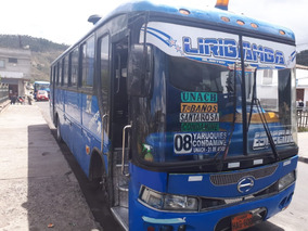 Hino Gd 2002, Bus Año 2002