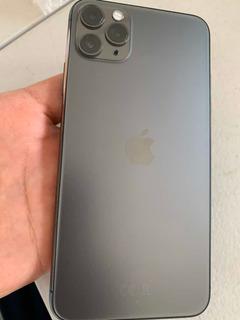 Carcasa De iPhone 11 Pro 5.8 Para Refacciones