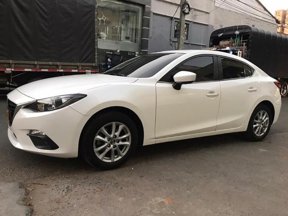 Mazda 3 Prime Sedan