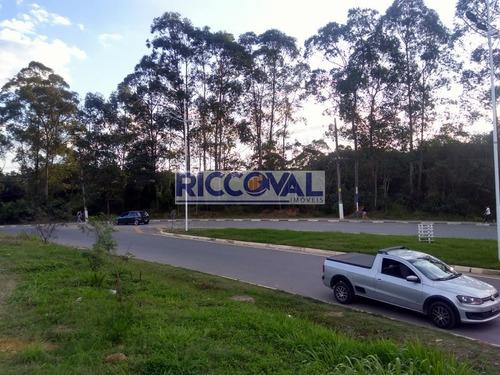 Imagem 1 de 4 de Terreno Em Polvilho  -  Cajamar - 4079