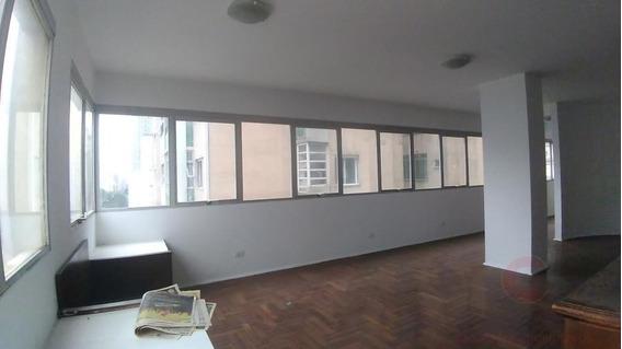 Apartamento Para Locação Em São Paulo, Bela Vista, 3 Dormitórios, 3 Suítes, 5 Banheiros, 1 Vaga - Apfe0324_2-975397