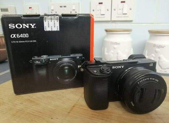 Sony Alpha A 6400