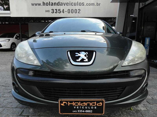 Peugeot 207passion Xr S