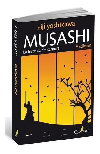 Musashi La Leyenda Del Samurai