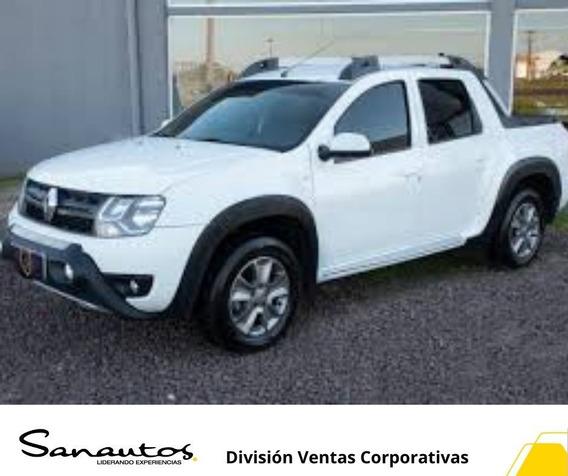 Nueva Renault Oroch