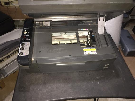 Impressora Epson Cx5600 No Estado