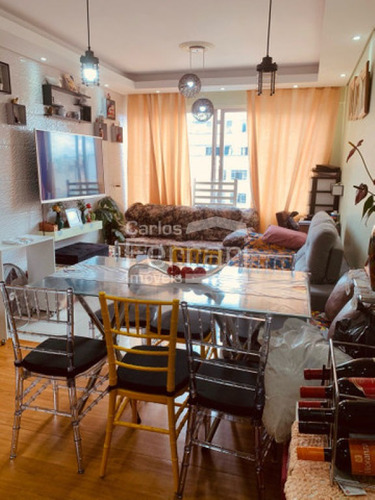 Apartamento  03 Dormitórios,  1 Suíte  -  Bela Vista -sp - Cf33938