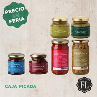 Promo Picadita Finca Lecumberri