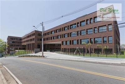 Sala Comercial Para Locação, Prime Office Park, Granja Viana. - Sa0001