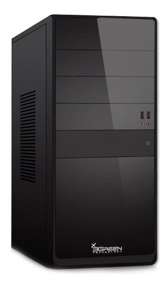 Cpu 3green Intel Celeron Dual Core J1800, 2gb, Hd 320gb, Hdm