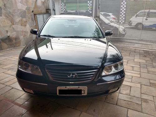 Imagem 1 de 10 de Hyundai Azera Gls 3.3 2009