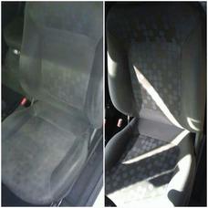 Limpieza De Tapizados Interior Autos Completa Detallada
