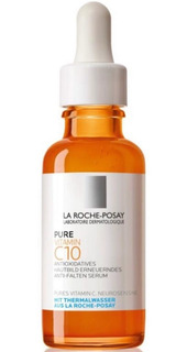 La Roche Posay Pure Vitamin C10 Serum X 30 Ml