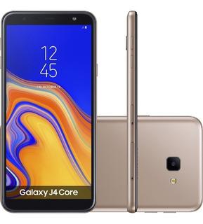 Smartphone Samsung Galaxy J4 Core 16gb Nano Chip Android