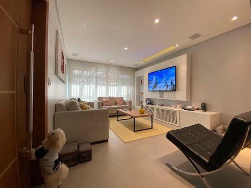 Sobrado Com 3 Dormitórios À Venda, 125 M² Por R$ 1.590.000,00 - Vila Gomes Cardim - São Paulo/sp - So1510
