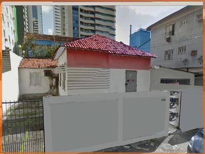 Casa Para Alugar, 92 M² Por R$ 3.000/mês - Pina - Recife/pe - Ca0099