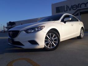 Mazda 6 2014 2.5l Sport Automatico Bluetooth Clima