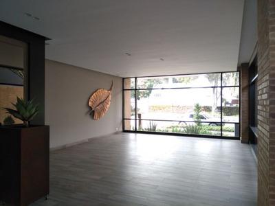Apartamento En Venta La Calleja 741-315