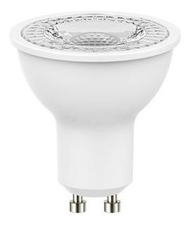 Lámpara Led Reflector Dicro Nvr 6.3w Cálida Pack 10 Unid.
