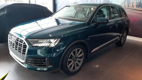 Audi Q7 2021 3.0 Tfsi Quattro Progressive