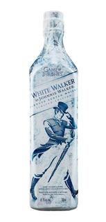Whisky Johnnie Walker White - Edición Limitada- Envíos!