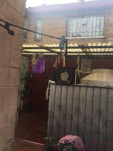 Casa En Venta En Rancho La Palma, Coacalco De Berriozabal