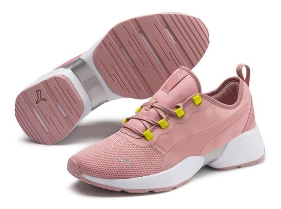 Zapatillas Puma Sirena Sport Shift Para Mujer Original Mgvm