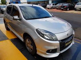 Renault Sandero Techrun 1.0 Flex