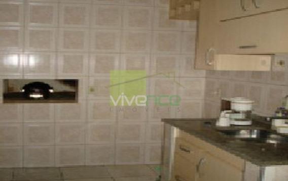 Casa Residencial À Venda, Centro Próx.senac, Campinas. - Ca0139