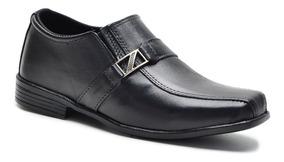 91185a62a Lojas Polyelle Calcado Sapatos Sociais Masculino Tamanho 31 ...