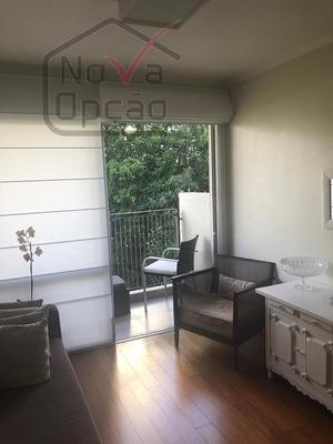 Apartamento Para Venda, 2 Dormitórios, Vila Mascote - São Paulo - 2069