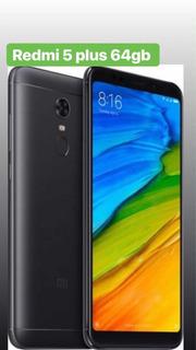 Xiaomi Redmi 5 Plus 64gb / 4gb Ram