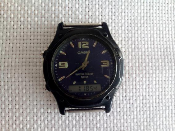 Relógio Casio Aw - 49h Usado