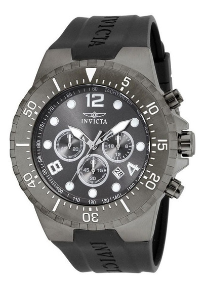 Relógio Invicta Specialty Quartz Modelo 16750 0riginal