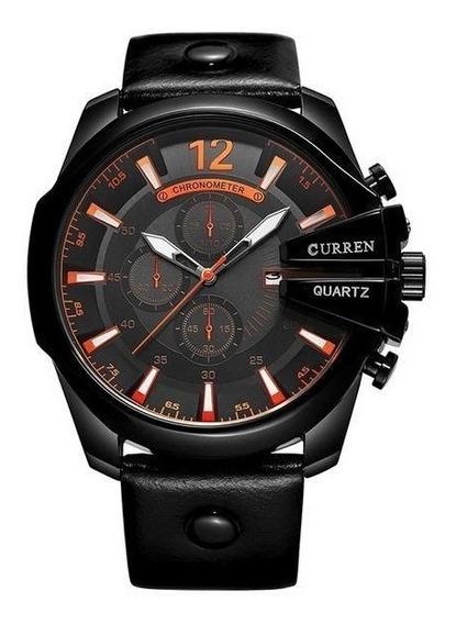 Relógio Curren 8176 A Prova D