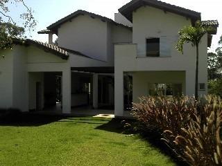 Casa Com 4 Dormitórios À Venda, 399 M² Por R$ 1.100.000,00 - Condomínio Vale Do Lago - Sorocaba/sp - Ca0922